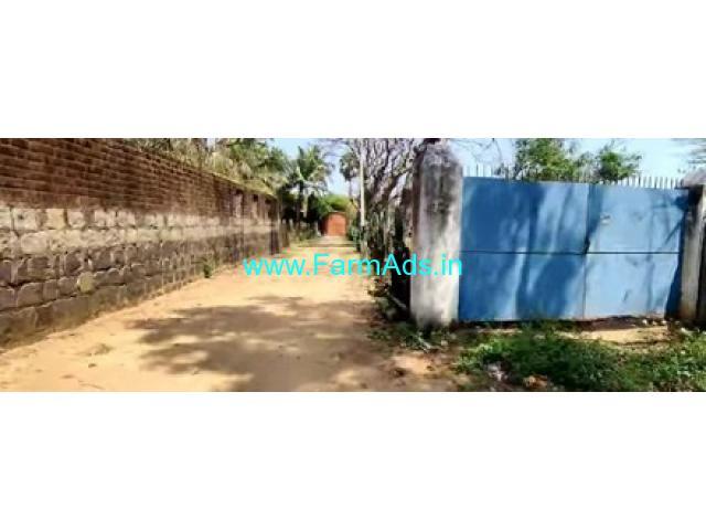 80 Cent Farm Land For Sale In Pondicherry