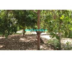 1.71 Acres Agriculture Land For Sale In Mudaliyar kuppam