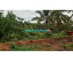 5 Acres Farm Land For Sale In Madikehalli