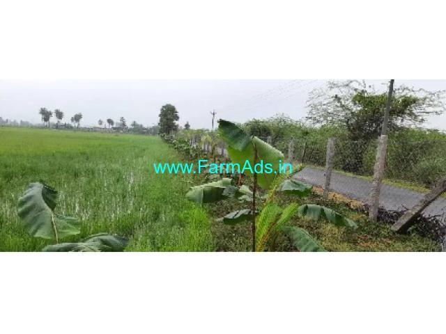 12 Acres Farm Land For Sale In Madappuram