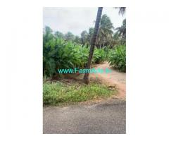 2 Acres Agriculture Land For Sale In Pollachi