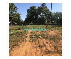 8 Guntas Farm Land For Sale In Yelahanka