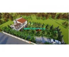 1 Acres Farm House For Sale In Muthanallur