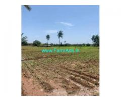 3.2 Acres Agriculture Land For Sale In Dharapuram
