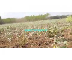 18 Acres Farm Land For Sale In Ongole