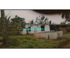 25 Gunta Agriculture Land For Sale In Bidadi to Harohalli
