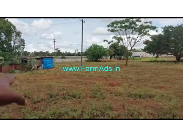 2 Acres Farm Land For Sale In Nanjangudu to Ooty highway