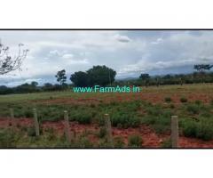 2 Acres 16 Gunta Agriculture Land For Sale In Nanjangudu