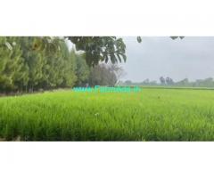 120 Acre Farm Land For Sale near Tirupti