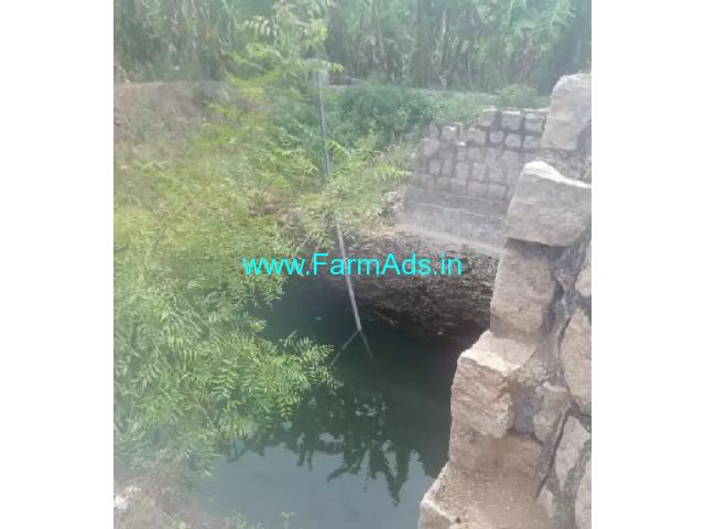 1.60 Acres Agriculture Land For Sale In Tirchy