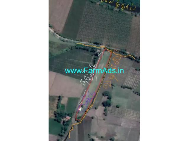 5 Acres Farm Land For Sale In Tirchy