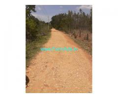 31 guntas Agriculture Land for sale at Bheemaravuthanahalli