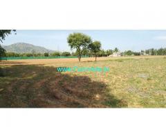 8 acre Agriculture Farm land for Sale 6 km from Kolar toward Vemgal