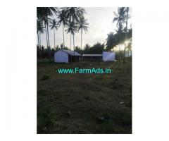 2.60 Acre empty land for Sale near Coimbatore main road