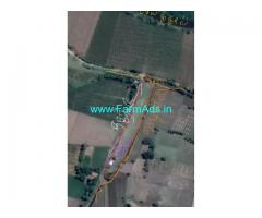 5.5 Acres Agriculture Land For Sale In Tirchy