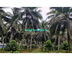 3.50 Acres Farm Land For Sale In Uppardam