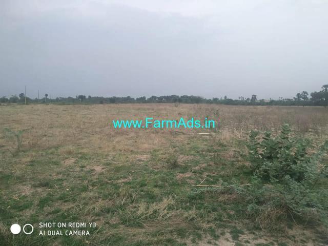 19 Acres Farm land for sale in Pullaigudam village