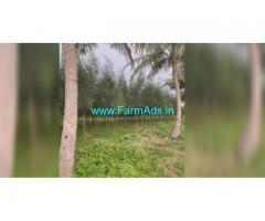 75 Acres Farm Land For Sale In Gudur