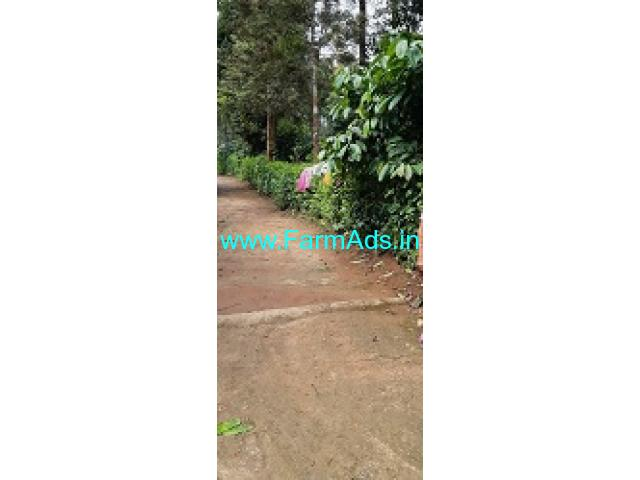25 Cents DC Residential Land For Sale In Thithimathi Nokya