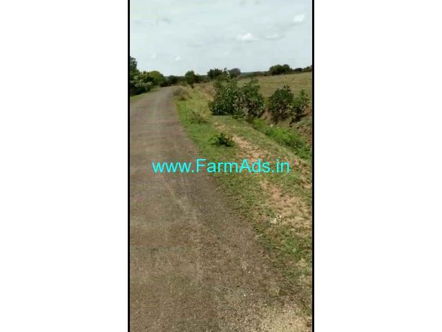 10 Acres agriculture land for sale near Mehtab khan guda