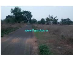 1 Acres 11 Gunts Farm House For Sale In Rasnam