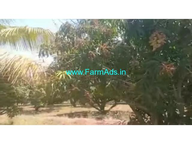 21 Acres Agriculture Land For Sale In Chikkaballapur