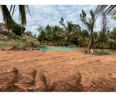 1.75 Acres Agriculture Land For Rent In vardhenhalli