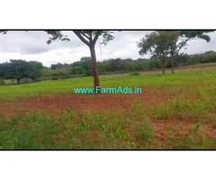 4 Acres 20 Gunta Agriculture Land For Sale In Somahalli