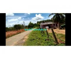 5 Acres Agriculture Land For Sale In Tumkur