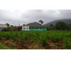 1 Acre 30 Gunta Agriculture Land For Sale In Thalagattapura