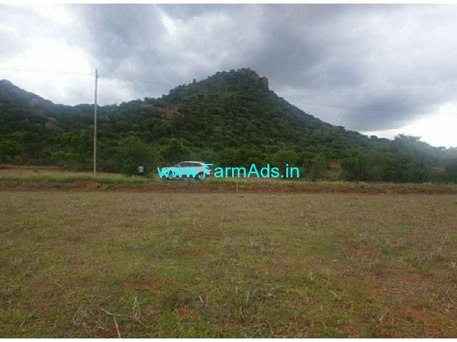 1 Acres Agriculture Land For Sale In Kanakapura