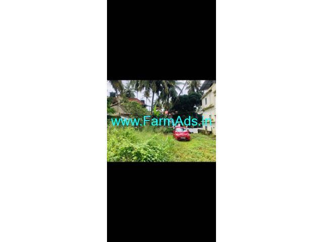 8.5 Cents Farm Land For Sale In Mahakalipdupu