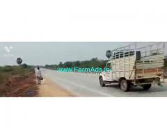100 Acres Agriculture Land For Sale In Tandur