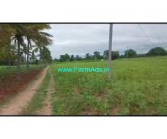1 Acre 10 Gunta Farm Land For Sale In Beguru