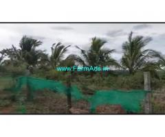3 Acres Agriculture Land For Sale In Kurihundi
