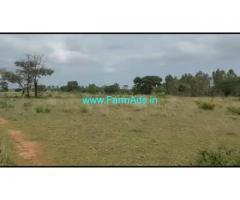 29 Acres Agriculture Land For Sale In Chamarajanagar
