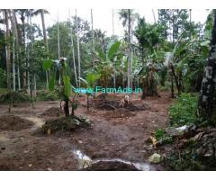 32 Cents Farm Land For Sale In Valiyaparambu