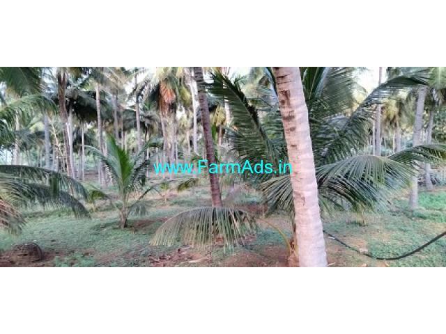 200 Acres Farm Land For Sale In Vadugapatti