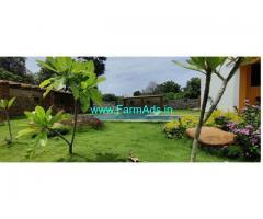 Farm House sale Near Pondicherry