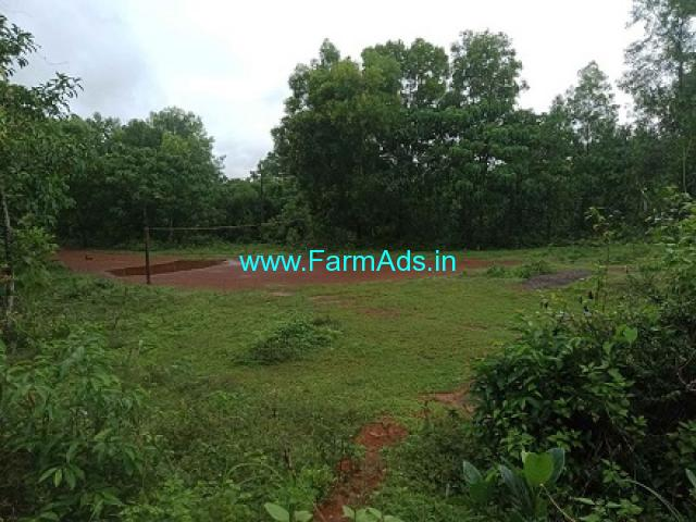 2.72 Acres Farm Land For Sale In Bantwal