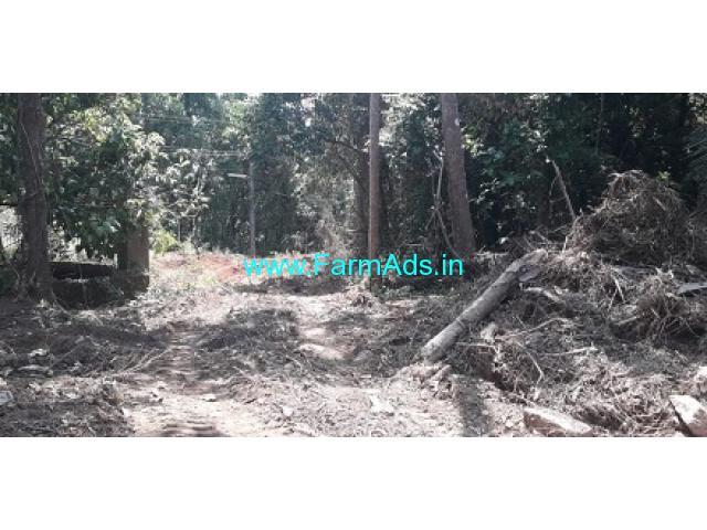63 Cents Agriculture Land For Sale In Derebail