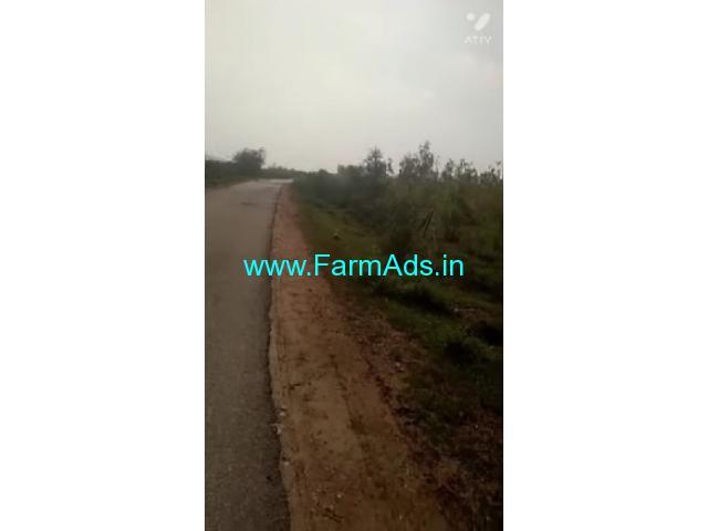 40 Acres Farm Land For Sale In Kanigiri