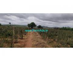 4 Acres Agriculture Land For Sale In Kanakapura