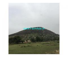 4 Acres 7 Gunts Agriculture Land For Sale In Gauribidanuru