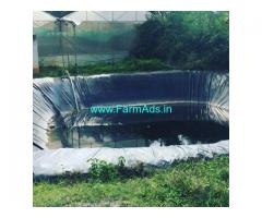 1 Acres 9 Gunta Agriculture Land For Sale In Doddabalapur