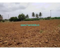 6 Acer 30 Guntas Farm Land For Sale In Varlakonda