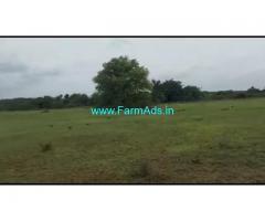 27 Acres 20 Gunta Farm Land For Sale In Nanjangudu