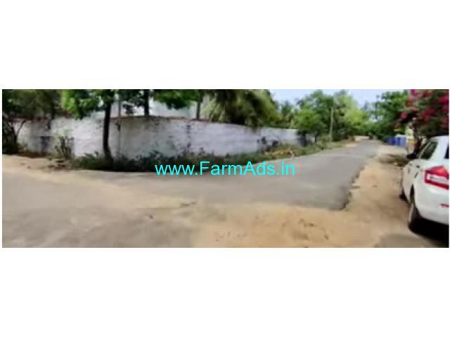7200 Sqft Farm Land For Sale In Uthandi