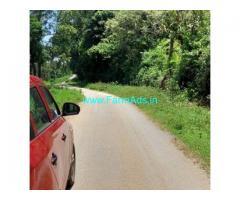 35 Gunta Farm Land For Sale In Hassan
