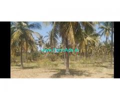 4 Acre Farm Land For Sale In Bhukapatna